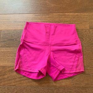 """Lululemon Shorts 3"""""""